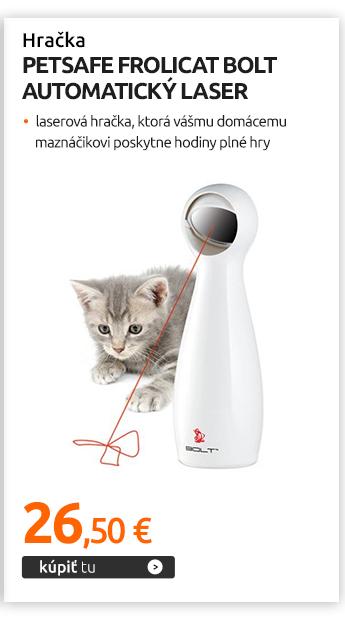 Hračka PetSafe FroliCat BOLT Automatický laser