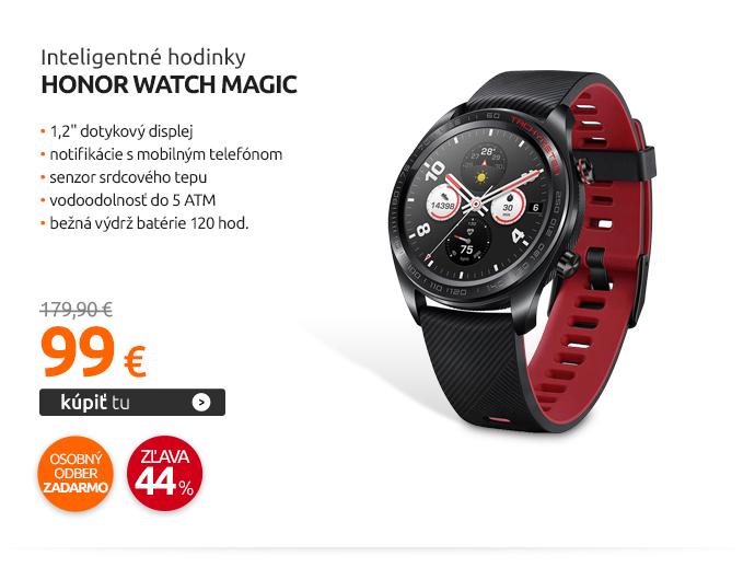 Inteligentné hodinky Honor Watch Magic