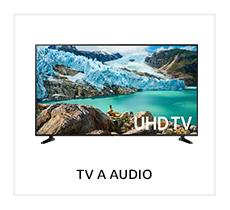 TV A AUDIO
