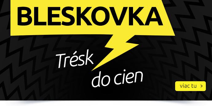 BLESKOVKA