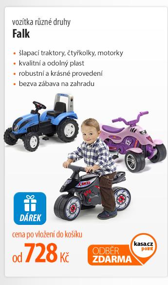 Vozítka Falk