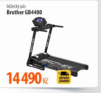 Běžecký pás Brother GB4400