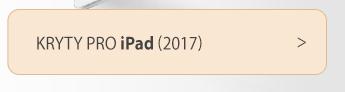 Kryty pro iPad (2017)