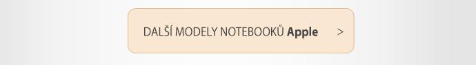 Další modely notebooků Apple