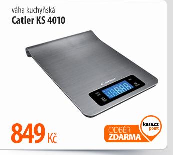 Váha kuchyňská Catler KS 4010