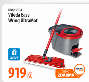 Mop sada Vileda Easy Wring UltraMat