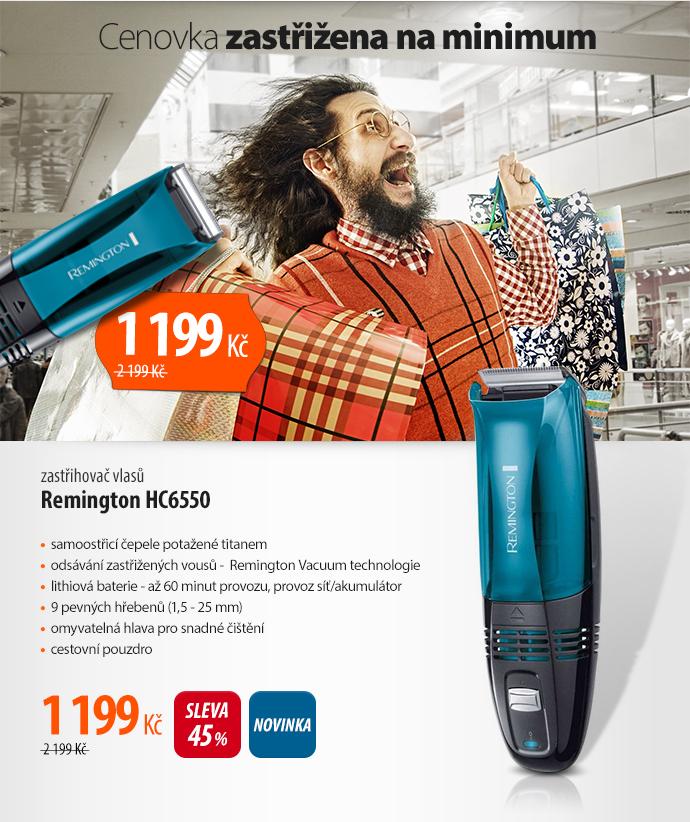 Zastřihovač vlasů Remington HC6550