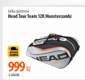 Taška sportovní Head Tour Team 12R Monstercombi