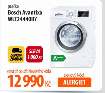 Pračka Bosch Avantixx WLT24440BY