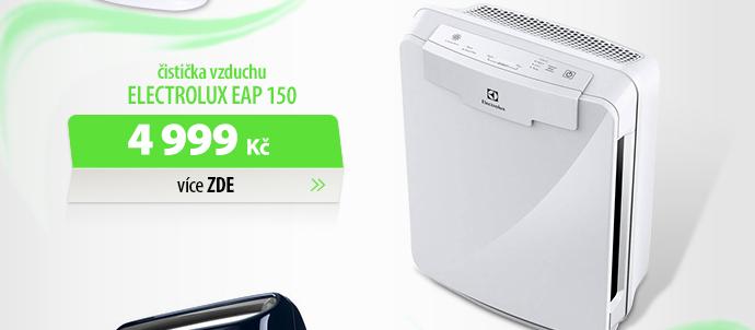 Čistička vzduchu Electrolux EAP 150