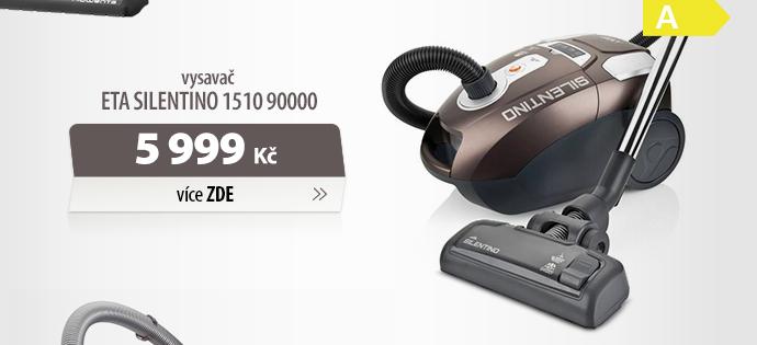 Vysavač ETA Silentino 1510 90000