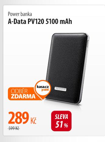 Power bank A-Data PV120 5100mAh