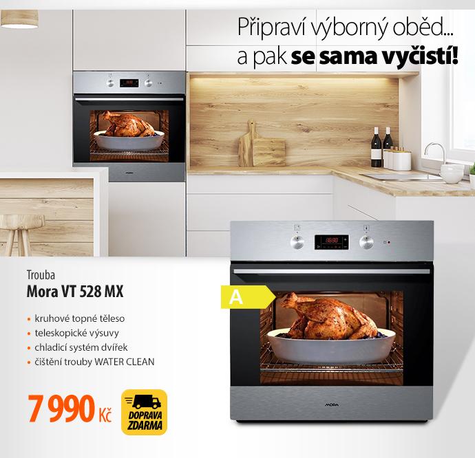 Trouba Mora VT 528 MX