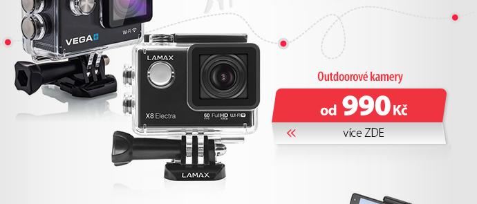 Outdoorové kamery