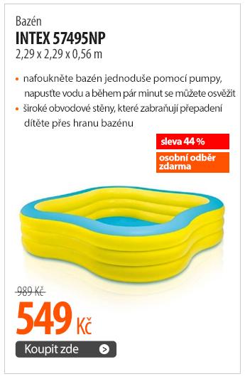 Bazén Intex 57495NP