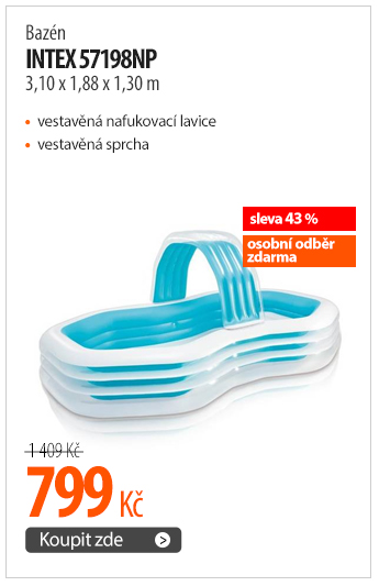 Bazén Intex 57198NP