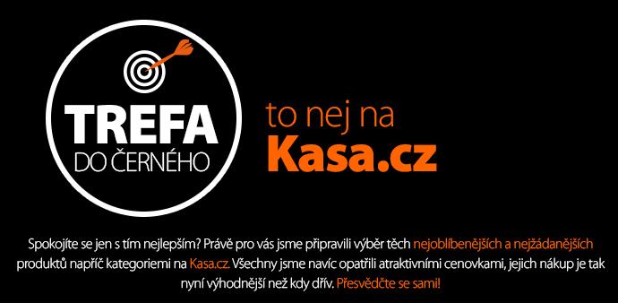 Trefa do černého - to nej na Kasa.cz