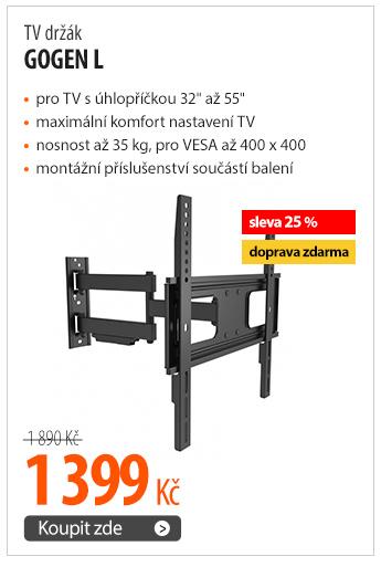 TV držák GoGEN L