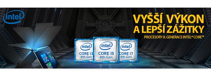 Intel 8. generace