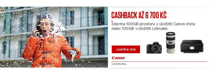 Canon cashback