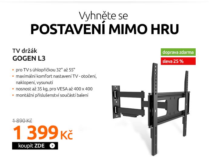 TV držák GoGEN L3