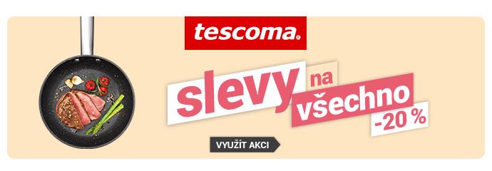 Tescoma | Sleva 20 %
