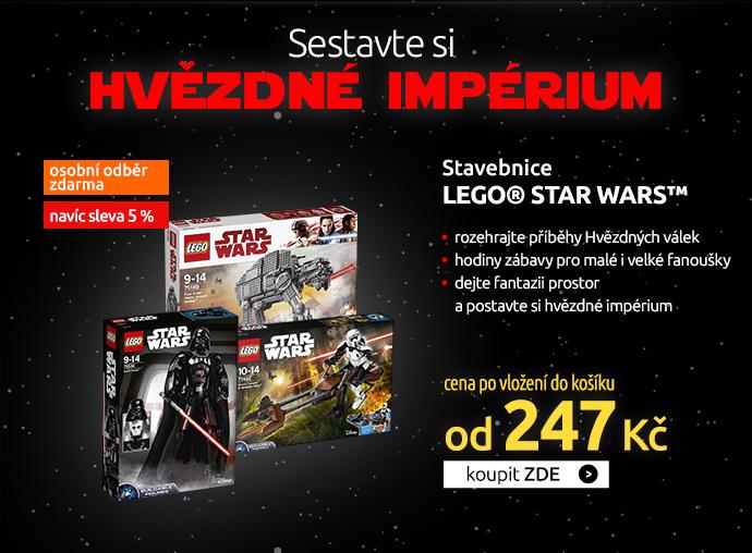 Stavebnice LEGO® STAR WARS™