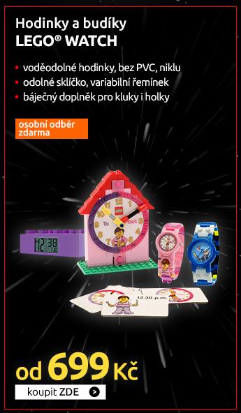 Hodinky LEGO® Watch