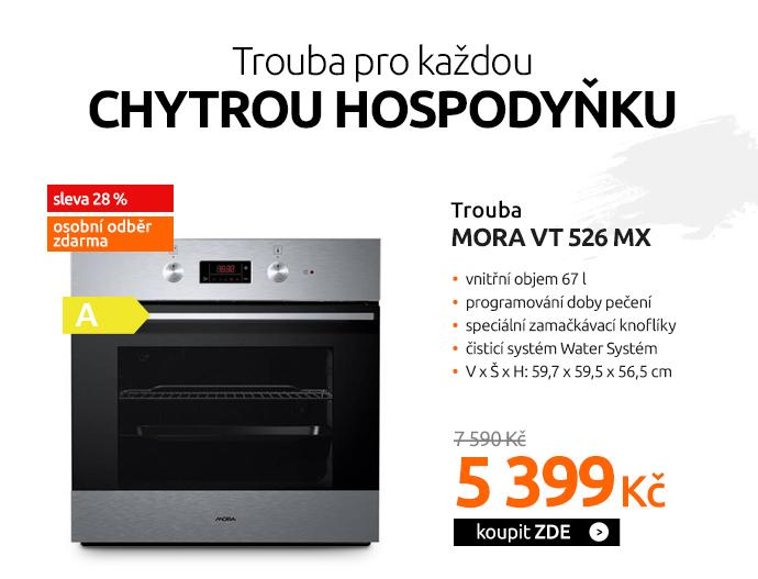 Trouba Mora VT 526 MX