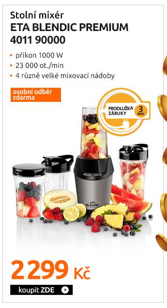 Stolní mixér ETA Blendic Premium 4011 90000
