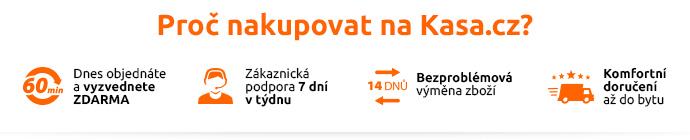Proč nakupovat na Kasa.cz