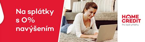 Splátky - Home Credit 10M