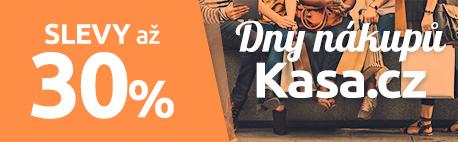 Dny nákupů na Kasa.cz