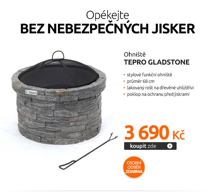 Ohniště Tepro Gladstone