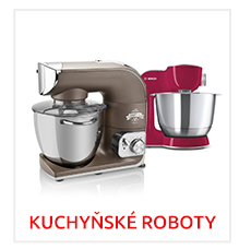 Bazar Kuchyňské roboty