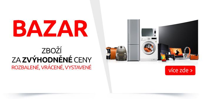 BAZAR | Bazarové zboží za zvýhodněné ceny