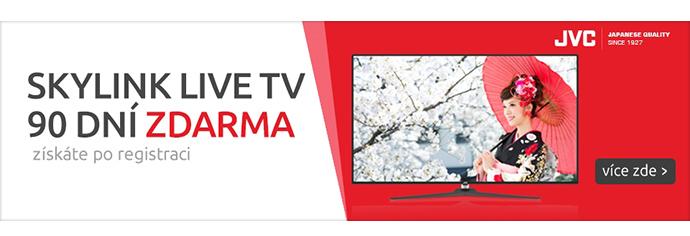 JVC - Skylink live tv