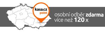 Výdejní místa KasaPOINT
