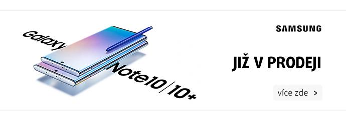 Samsung Galaxy Note10 - PRODEJ
