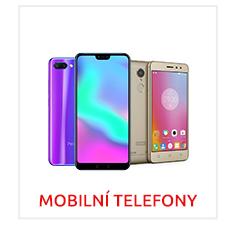 Bazar Mobilní telefony