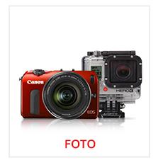 Bazar Fotoaparáty